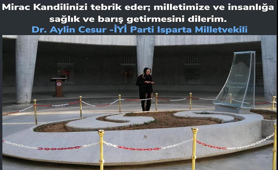Dr. Aylin Cesur