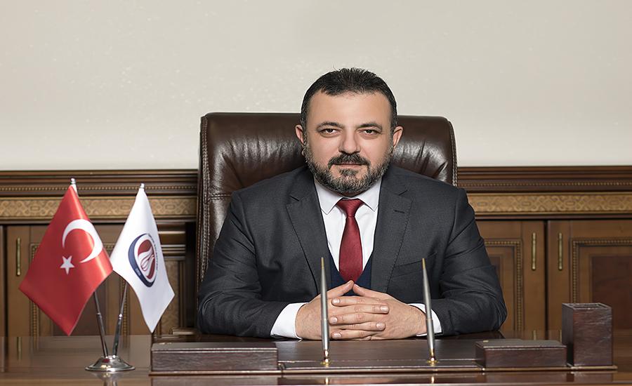 Murat Ercan
