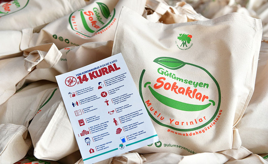 Hijyen ve Gıda Paketi