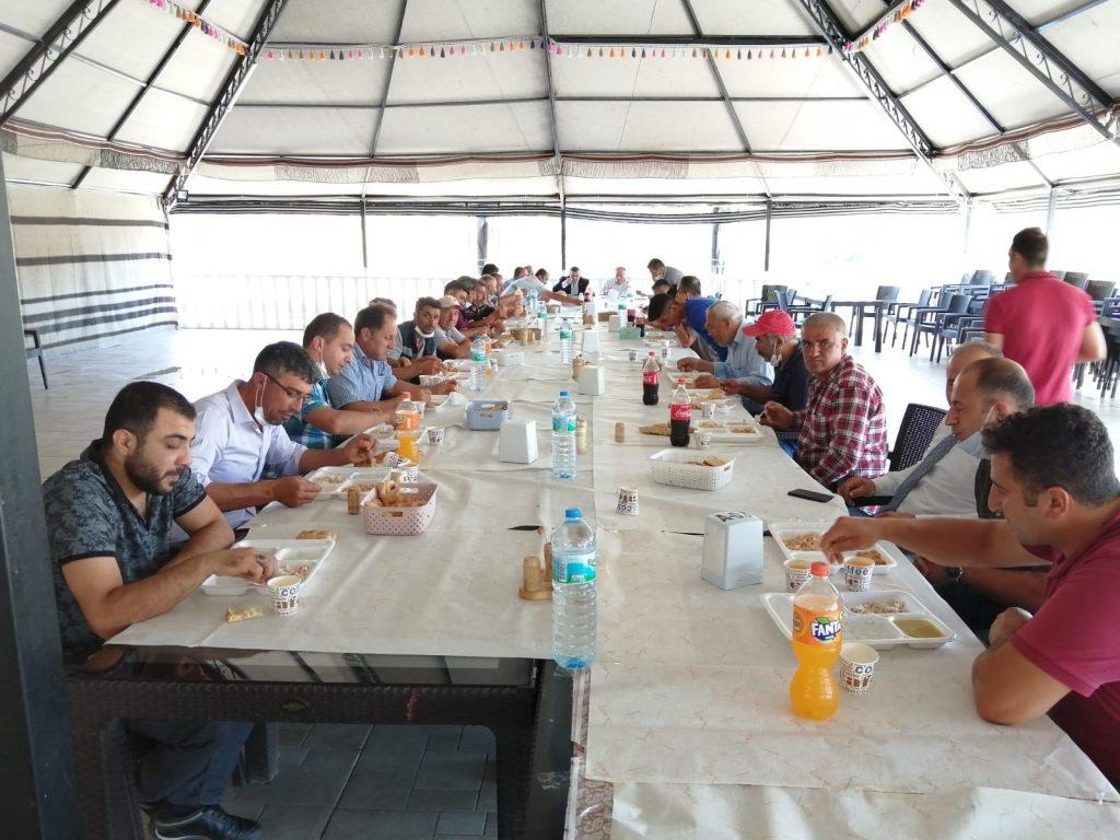 Çekerek Belediyesi İşçilerin Maaşını Arttırdı