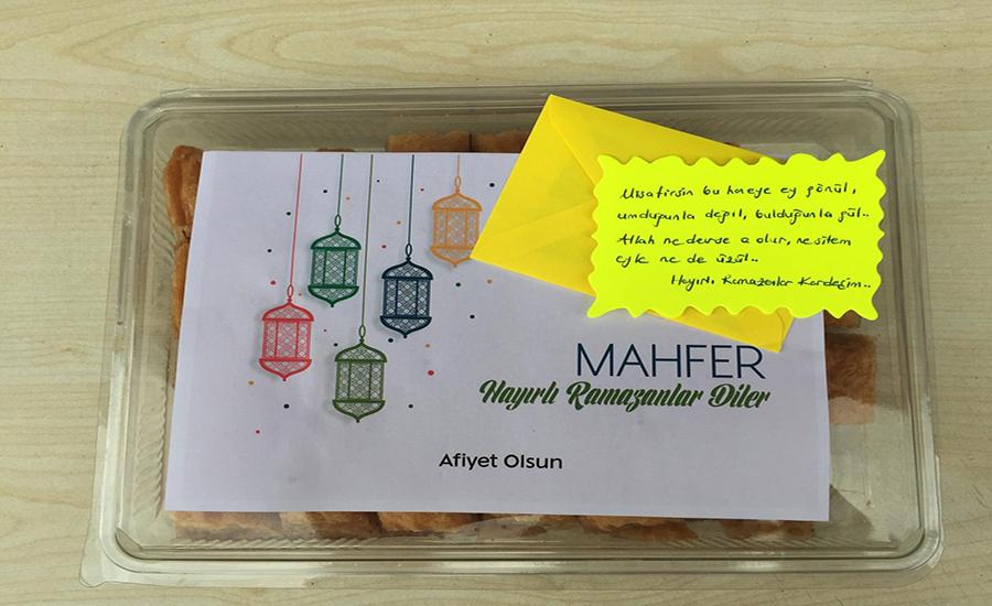Mahfer Ramazan