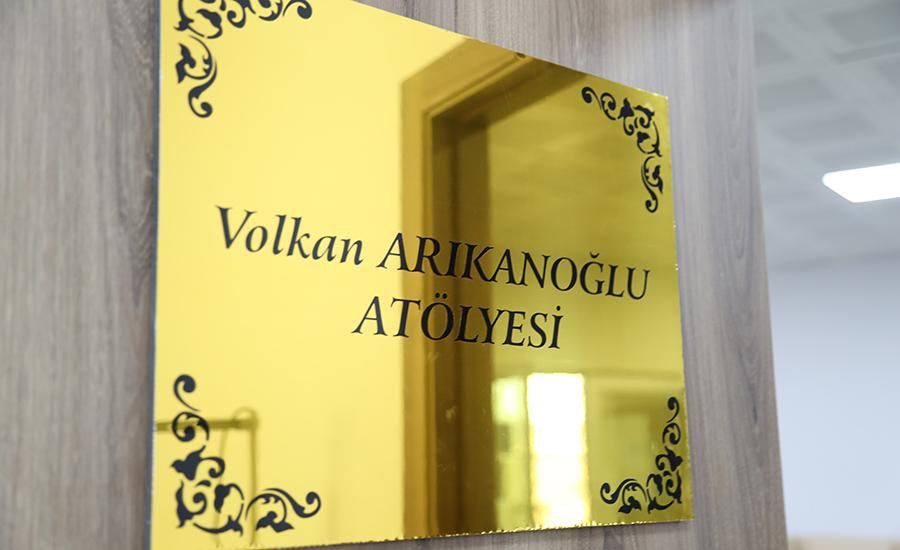Volkan Arıkanoğlu